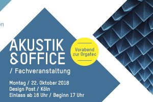 Akustik & Office
