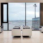 Sitzmöbeln Kusch+Co BER Flughafen Berlin Tempelhof