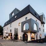 Hotel Gloriette in Oberbozen