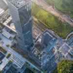 Huide Tower Shenzhen