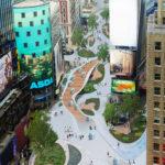 Zukunft der Städte, new mobility