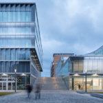 Zugang zum Innovation Center