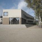 Rathaus Weiherhammer Außenansicht