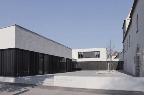 Gemeindezentrum St. Michael