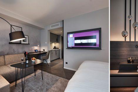 Residence Inn Frankfurt City Center