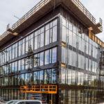 Verwaltungsgebäude Ziegler Group