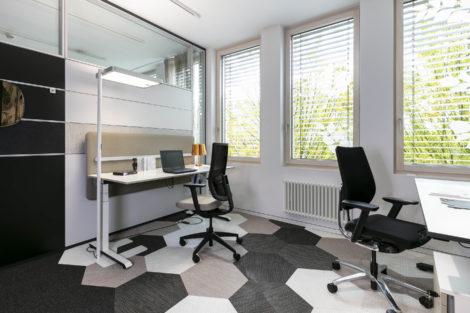 Alles bleibt anders – der neue Büroalltag mit Corona