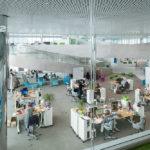 Büro Innovation Center