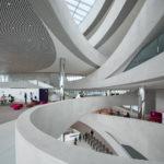 Erschließung Innovation Center