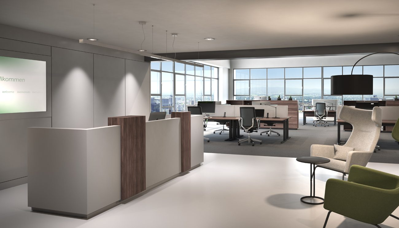 FLEISCHER Büromöbel