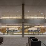Foyer im Landtag