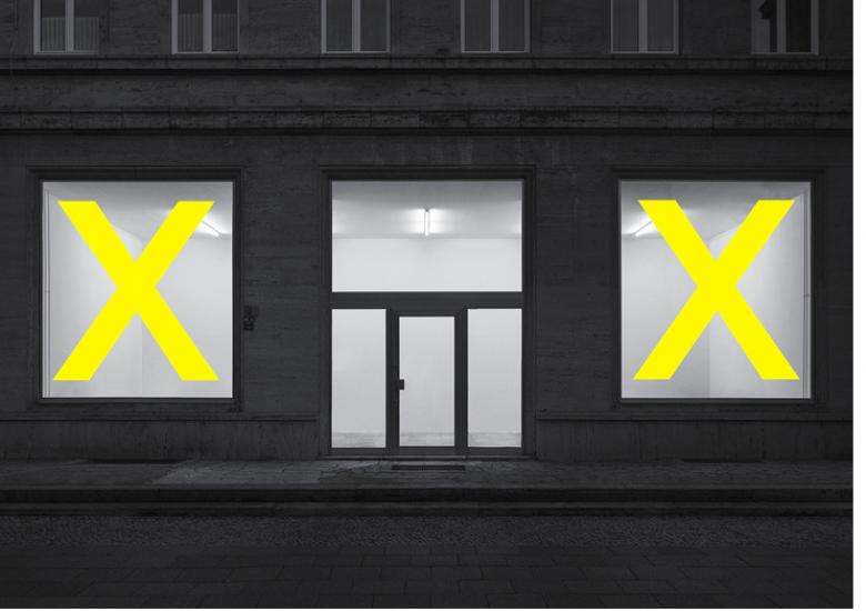 Architektur Galerie Berlin | Foto: Jan Bitter