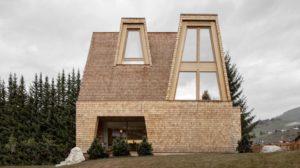 Pedevilla Architekten   Bild: Gustav Willeit