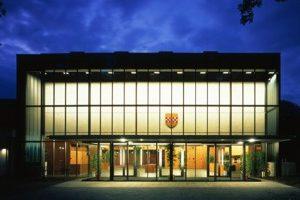 Kulturzentrum Kurhaus Bad Hamm