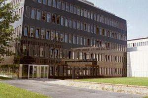 LRZ Rechenzentrum