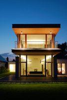 Neubau einer Villa in Meerbusch