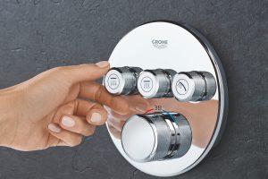 GROHE SmartControl