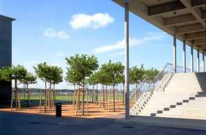 Sepp-Glaser-Sporthalle
