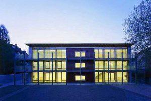 Sozialer Wohnungsbau und KiTa Körnerstraße