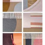 Wandteppich Object Carpet Restaurant
