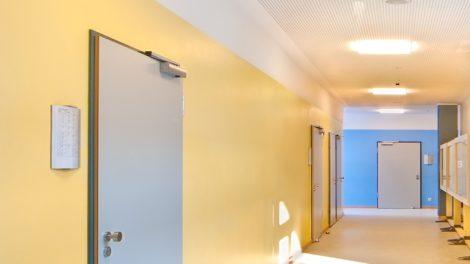 Knauf Schwerlastprofil für Türen
