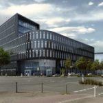 Bürohaus in Düsseldorf
