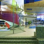 Bodensee Therme Konstanz - Badehalle