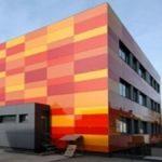 Bürohaus in Dortmund