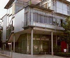Bürogebäude Westendstraße