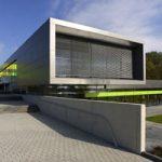 Ev. Gymnasium Bad Marienberg - Ansicht Werkraum