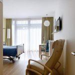 Hospiz Stiftung Marien-Horspital