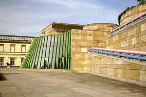 Die Neue Staatsgalerie