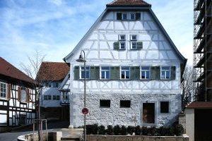 Dorfgemeinschaftshaus Bindhof