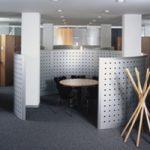Besprechungsinseln - Tobias Hohenacker [Architekturfotograf], Dietramszell