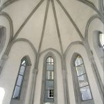 Stiftshof Backnang Chor