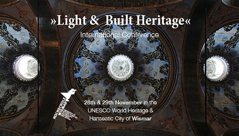 Light & Built Heritage