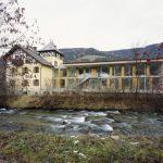 Umbau und Erweiterung Kindergarten Niederdorf