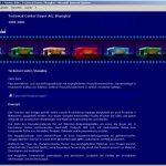 Webauftritt für das Architekturbüro Fischer + Fischer