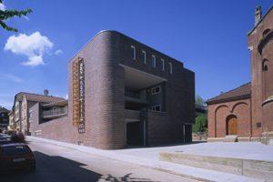 Gemeindezentrum St. Antonius