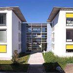 Wohnhaus - Treppenhaus