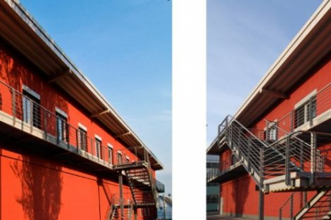 Wohnungsumbau in Düsseldorf