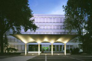 Hauptverwaltung HeidelbergCement AG