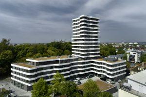 IN-TOWER Ingolstadt