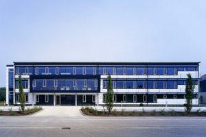 Bürogebäude Anton Schneider GmbH & CO