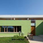 Einfamilienhaus mit Büro Gammertingen