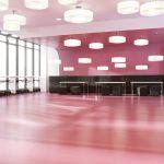 Boden, Wand, Decke lösemittelfrei bekleben - Mit UZIN WK 222 kein Problem