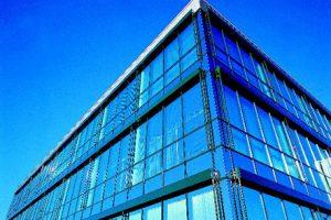 Bürogebäude Wago Kontakttechnik