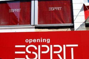 ESPRIT Store in Ulm