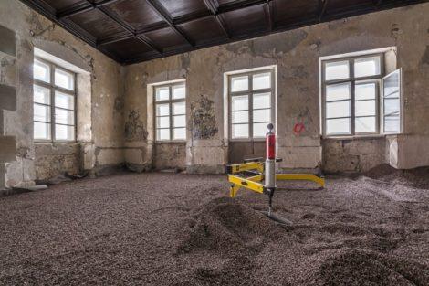Intelligente Fußbodensysteme für den Denkmalschutz – CEMWOOD auf der Denkmal 2020
