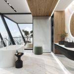 Sustainability Leader, Marriott Hotel zeichnet Kaldewei aus